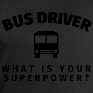 Bus Driver - What is Your T-skjorter - Sweatshirts for menn fra Stanley & Stella