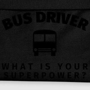 Bus Driver - What is Your T-Shirts - Kids' Backpack