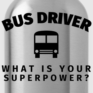 Bus Driver - What is Your T-shirts - Drinkfles