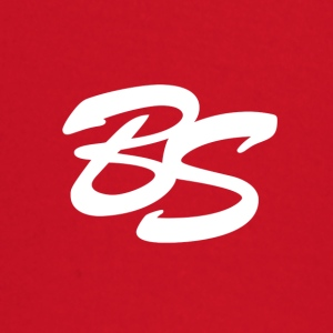 BS Logo - Baby Long Sleeve T-Shirt