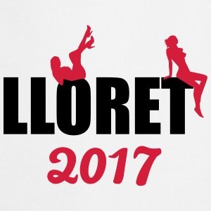 Lloret 2017 T-Shirts - Cooking Apron
