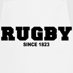 Rugby Since 1823 - Cooking Apron