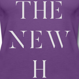 The New H - Frauen Premium Tank Top