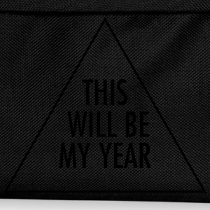 This Will Be My Year Camisetas - Mochila infantil