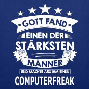 computerfreak T-Shirts - Stoffbeutel