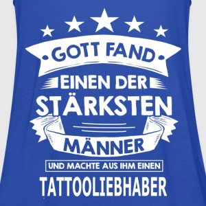 tattooliebhaber T-Shirts - Frauen Tank Top von Bella