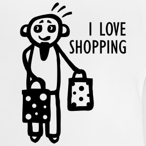 I Love shopping T-Shirts - Baby T-Shirt
