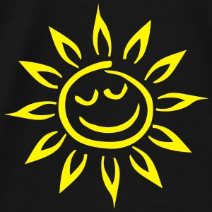 Happy sunshine 1612 Hoodies & Sweatshirts - Men's Premium T-Shirt