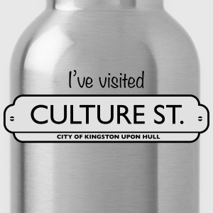 CultureStreet T-Shirts - Water Bottle