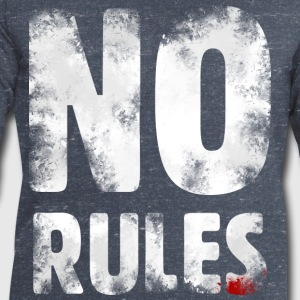 No rules Tee shirts - Sweat-shirt Homme Stanley & Stella