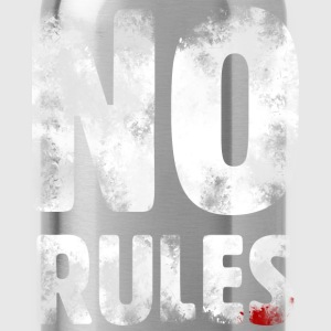 No rules Tee shirts - Gourde