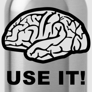 Brain - use it! Bluzy - Bidon