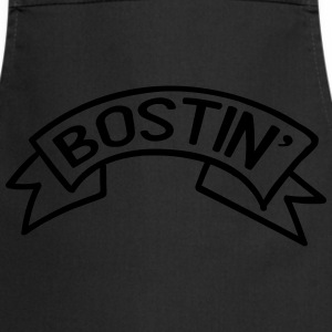 Bostin' Birmingham Dialect Hoodies & Sweatshirts - Cooking Apron