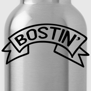Bostin' Birmingham Dialect Hoodies & Sweatshirts - Water Bottle