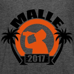 Malle 2017 T-Shirts - Women's Tank Top by Bella