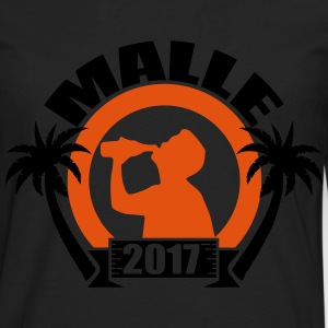 Malle 2017 Tee shirts - T-shirt manches longues Premium Homme