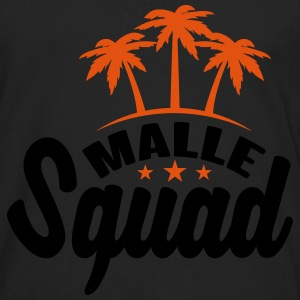 Malle Squad Tee shirts - T-shirt manches longues Premium Homme