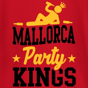 Mallorca Party Kings Camisetas - Camiseta manga larga bebé