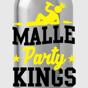 Malle Party Kings Tee shirts - Gourde