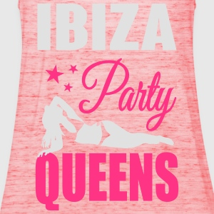 Ibiza Party Queens Koszulki - Tank top damski Bella