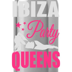 Ibiza Party Queens T-shirts - Drikkeflaske