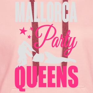 Mallorca Party Queens T-Shirts - Women's Premium Hoodie