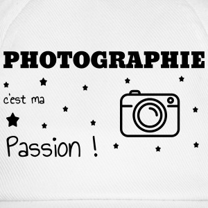 photographe / photographie / photo / video Tabliers - Casquette classique