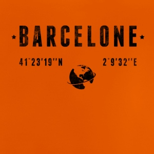Barcelone T-Shirts - Baby T-Shirt