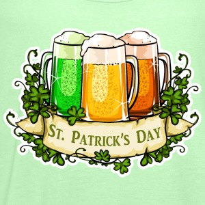 St Patrick's Day 2017 - Women's Tank Top by Bella