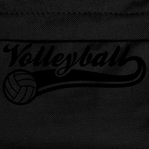volleyball T-Shirts - Kids' Backpack