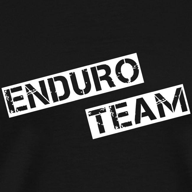 "MSC Snapback Cap ""Enduro Team"""