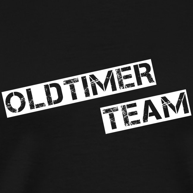 "MSC Snapback Cap ""Oldtimer Team"""