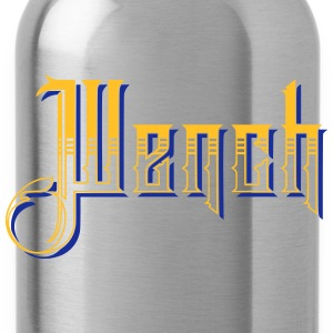 Wench Hoodies & Sweatshirts - Water Bottle