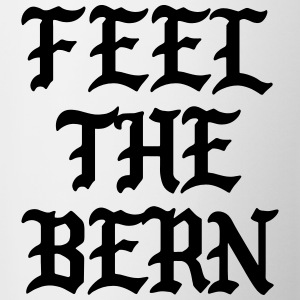 Feel the bern T-Shirts - Mug