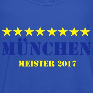 Munich master 2017 - Women's Tank Top by Bella