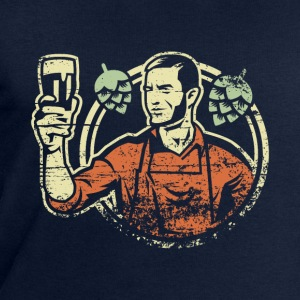 Home Brewing T-Shirts - Men's Sweatshirt by Stanley & Stella