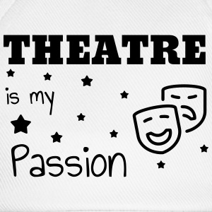 Theater / Theatre / Actor / Theaterleute T-Shirts - Baseball Cap
