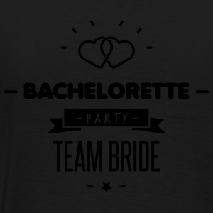 Team bride - Men's Premium T-Shirt