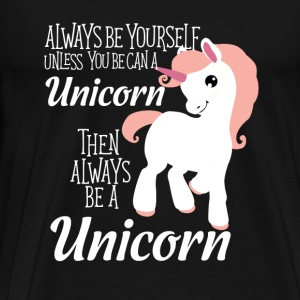 Einhorn Unicorn Sweat-shirts - T-shirt Premium Homme
