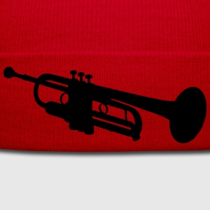 Trumpet T-Shirts - Winter Hat