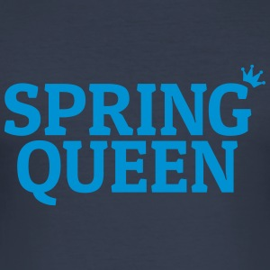 Springqueen Hoodies & Sweatshirts - Men's Slim Fit T-Shirt
