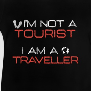 Travel Urlaub T-Shirts - Baby T-Shirt