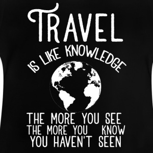 Travel vacation Shirts - Baby T-Shirt