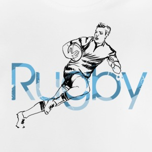 rugby Shirts - Baby T-shirt