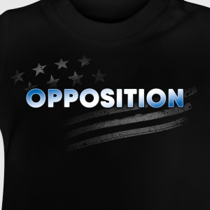 Opposition Shirts - Baby T-Shirt