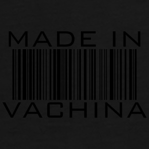 made in vachina CAP - Männer Premium T-Shirt