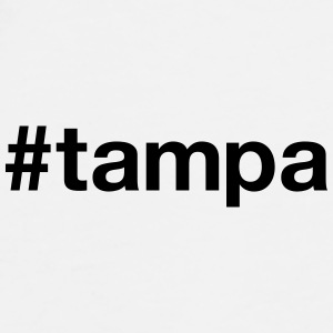 TAMPA - Men's Premium T-Shirt