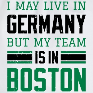 Boston (NBA) - Turnbeutel