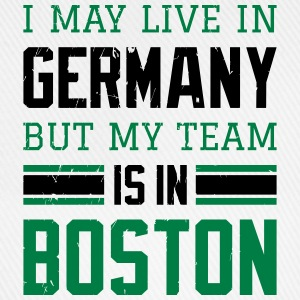 Boston (NBA) - Baseballkappe