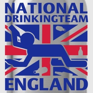 NATIONAL DRINKING TEAM ENGLAND - Water Bottle